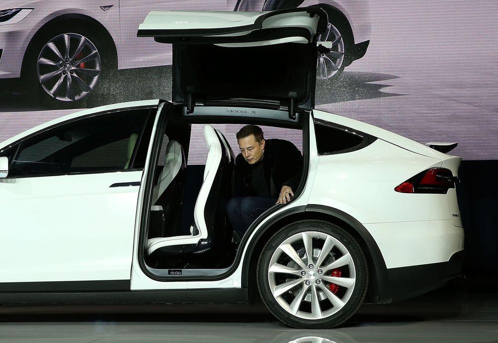 Илон Маск: жены, дети, любовницы и фантастические проекты миллиардера-мечтателя