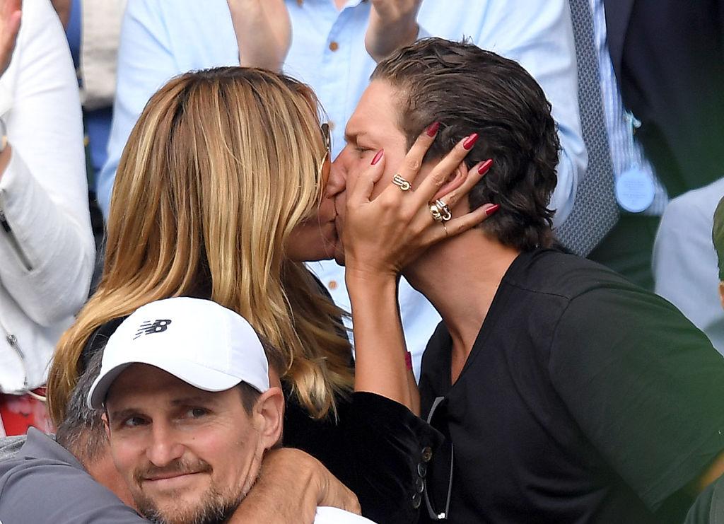 Скандал близок: в сети говорят об измене возлюбленного Хайди Клум