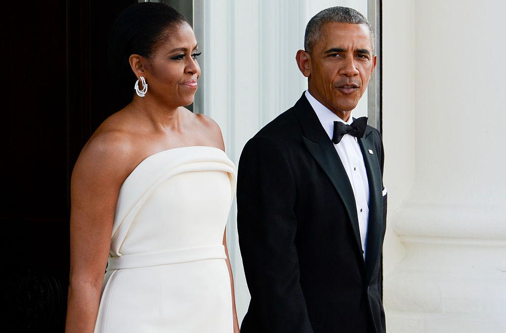 Удивительно, но факт: Барак Обама все 8 лет президентства носил один смокинг