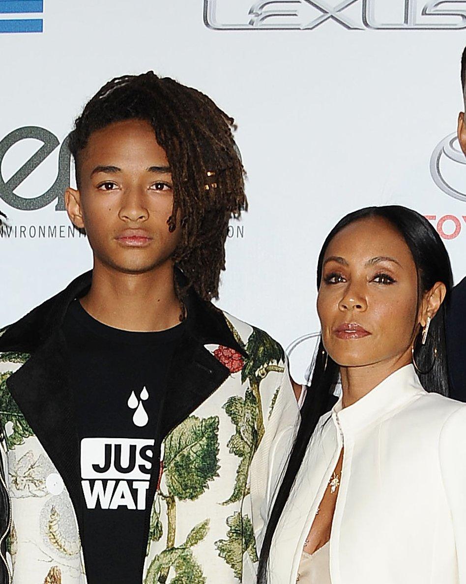 Невероятно: поклонники удивлены, насколько сын Уилла Смита похож на свою мать Джаду