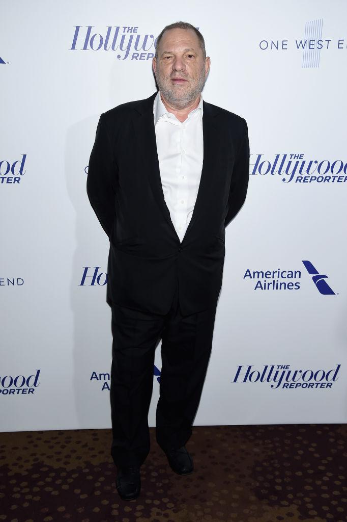 Известного голливудского продюсера Харви Вайнштейна уволили из собственной компании из-за сексуальных домогательств - СМИ