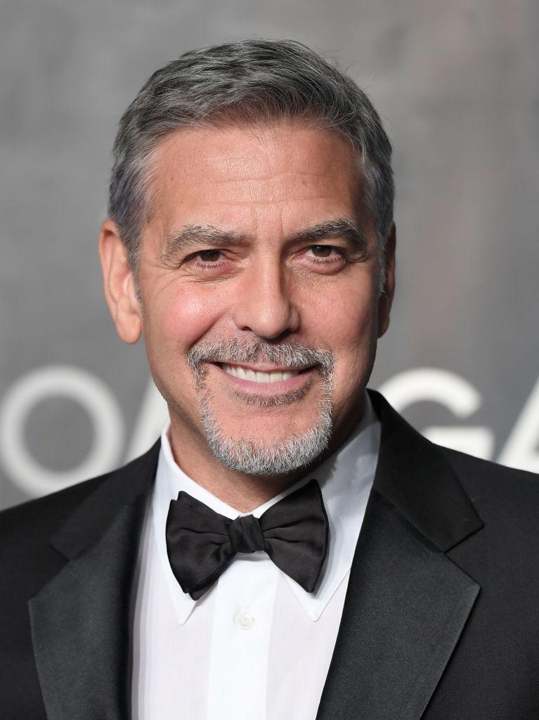 """Джордж Клуни об отцовстве в 56 лет: """"Это пугает"""""""