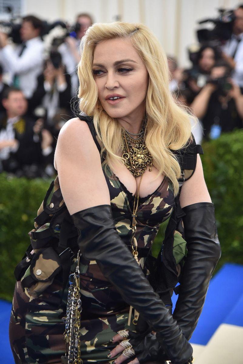 """Родной брат Мадонны: """"Я мог написать книгу о том, насколько она ужасна"""""""