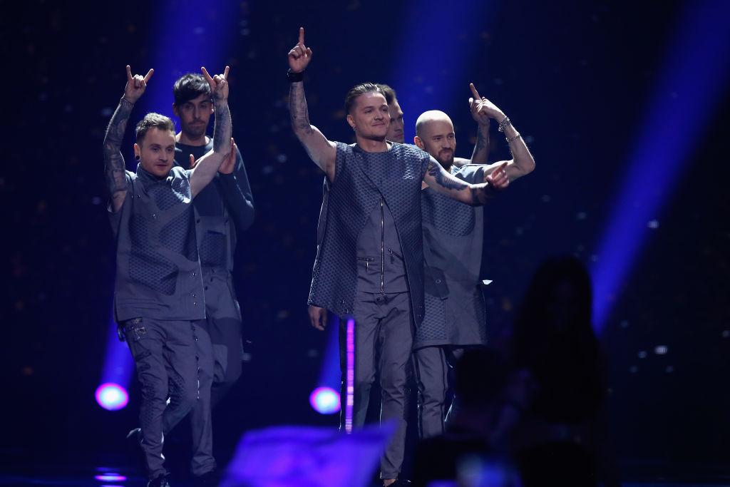 Евровидение-2017: какое место заняла Украина