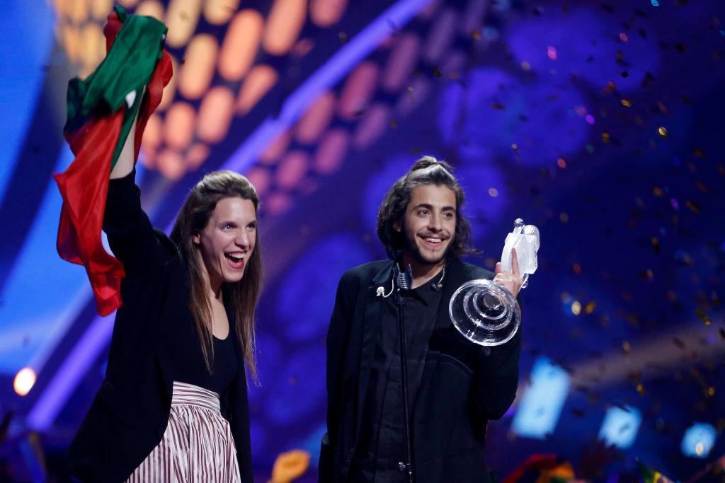 победитель евровидения 2017 от украины