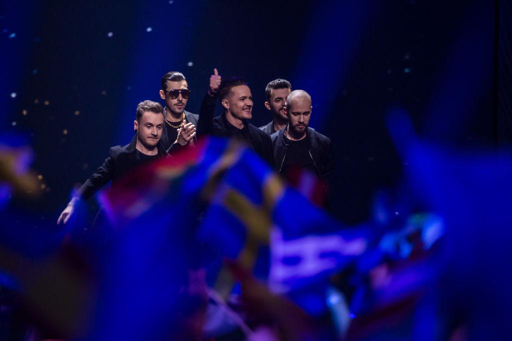 """Официальное обращение группы O.Torvald после выступления на Евровидении-2017: """"Это было прыжком выше головы"""""""