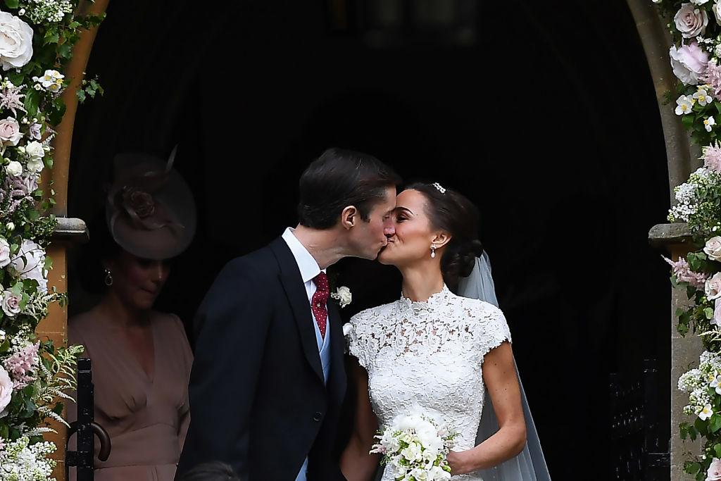 Тайна раскрыта: стало известно, где проводят свой медовый месяц Пиппа Миддлтон и Джеймс Мэттьюз