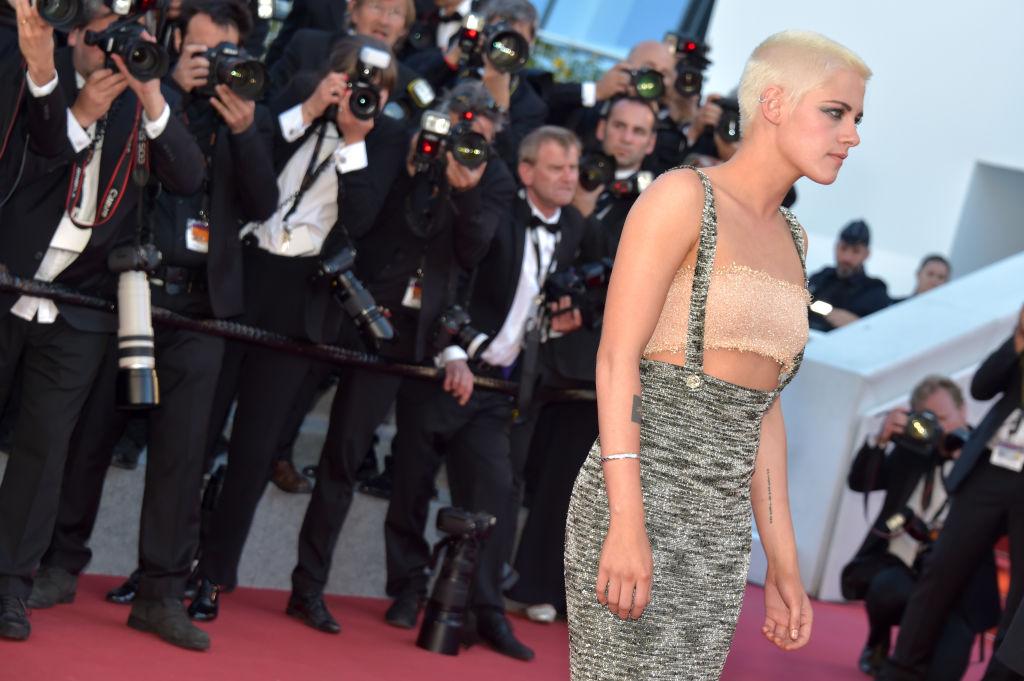 Канны-2017: наряд Кристен Стюарт назвали самым провальным на красной дорожке фестиваля