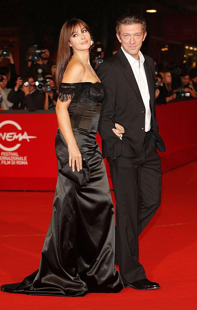 Возлюбленная Венсана Касселя рассказала о том, как начался ее роман с экс-супругом Моники Беллуччи