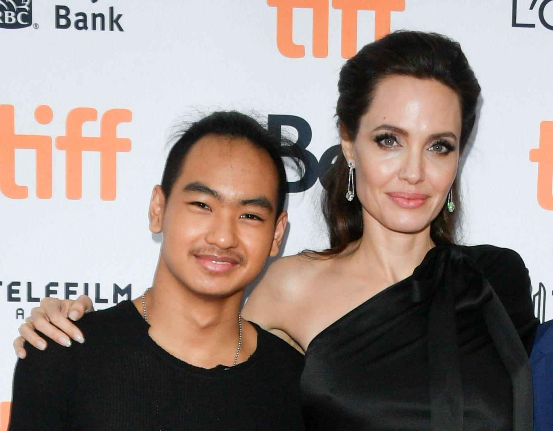 Анджелина Джоли сообщила, что готова жить дальше без Брэда Питта