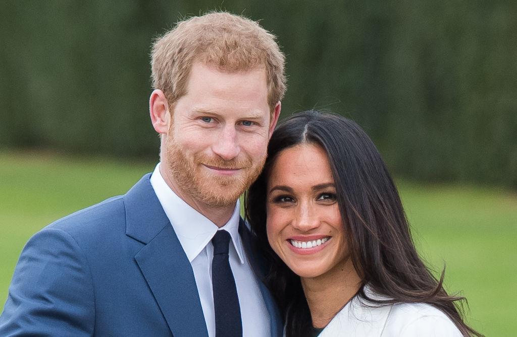 Сексуальная принцесса: в сети обсуждают горячие кадры с невестой принца Гарри