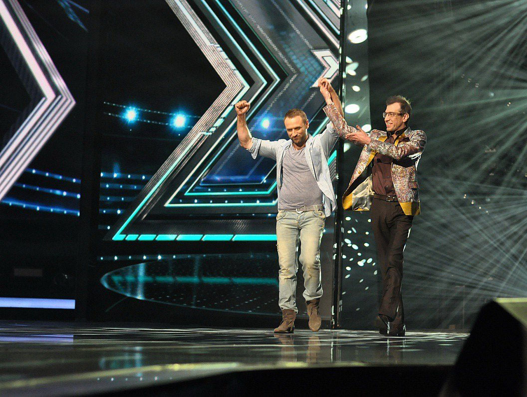 Ваенга, Дубцова и Кондратюк поздравили звезду Х-фактора с днем рождения (Фото)