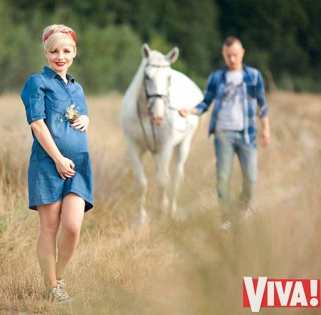 Певица Наташа Гордиенко родила ребенка