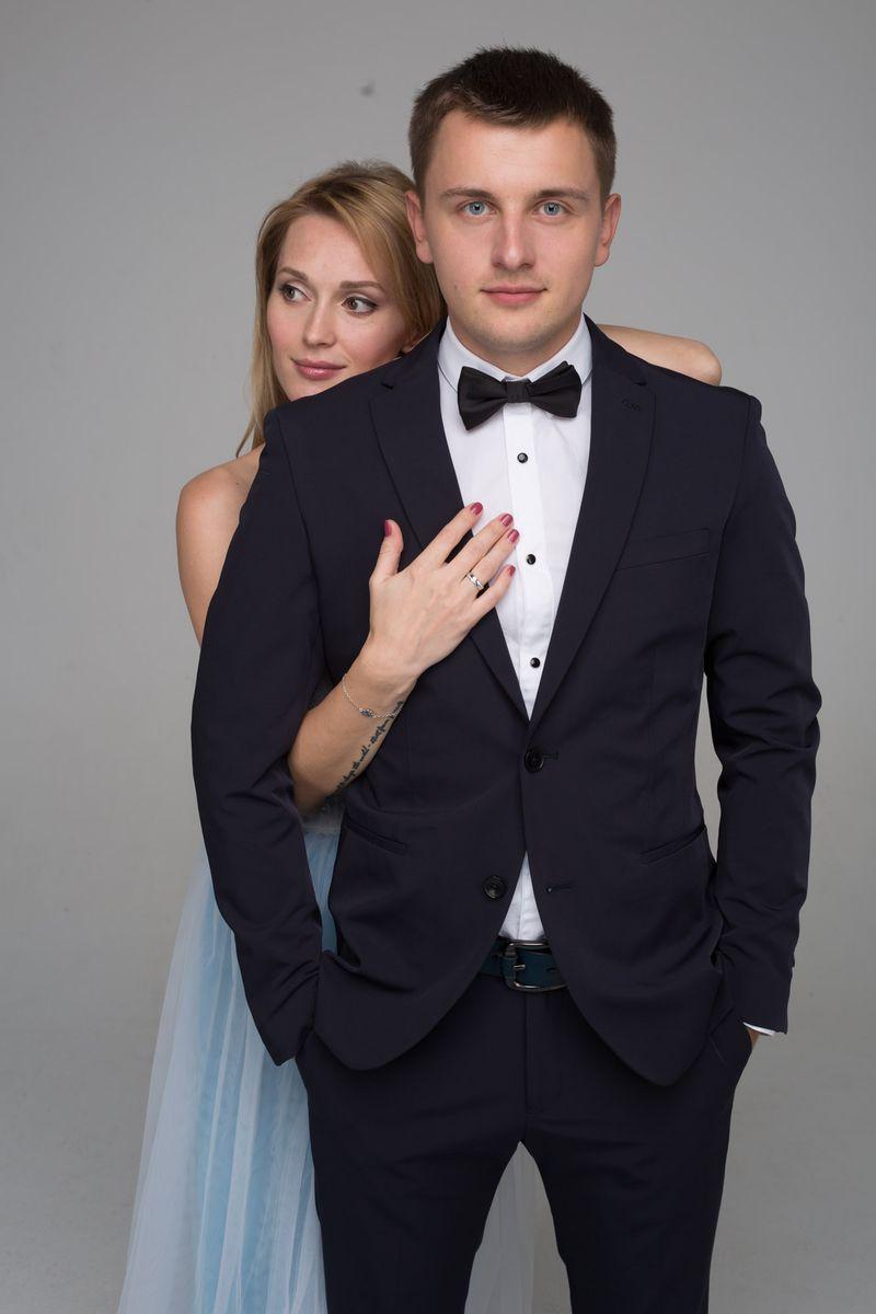 """Победительница """"Х-фактора"""" Аида Николайчук вышла замуж: свадебная фотосессия"""
