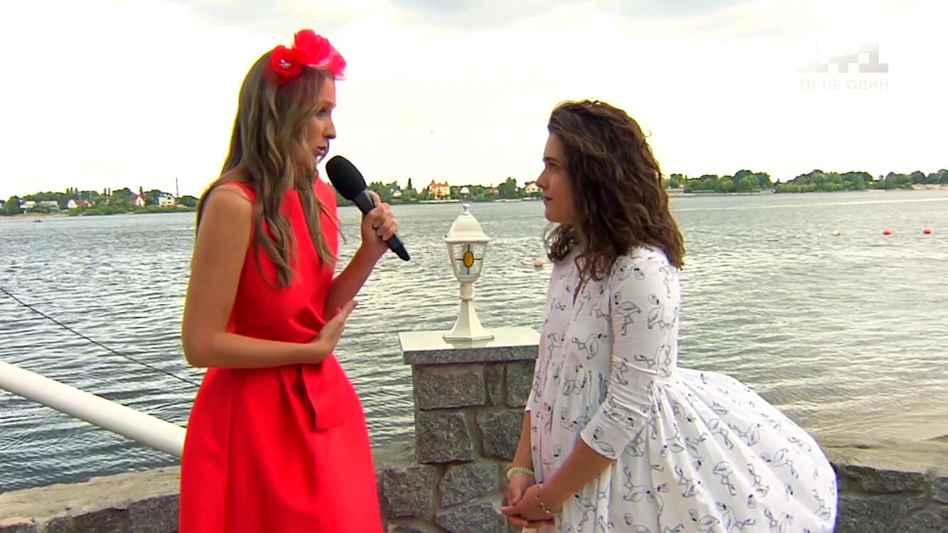 Старшая дочь Нины Матвиенко рассказала, как относится к Арсену Мирзояну