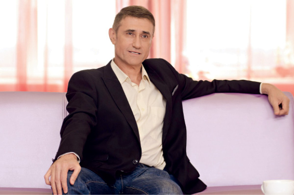 Алексей Литвинов