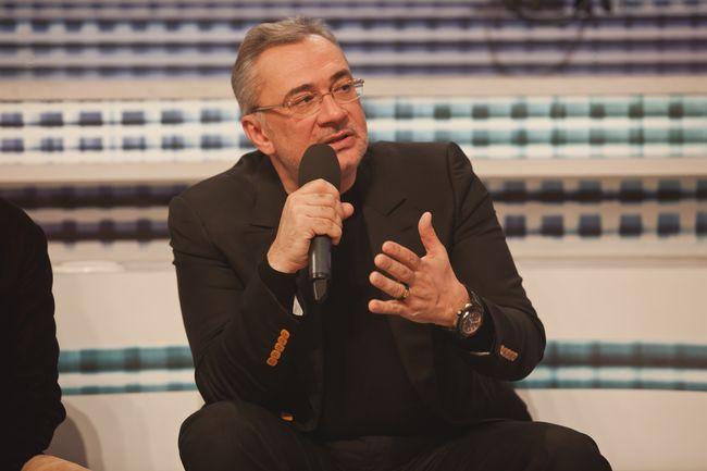 Константин Меладзе
