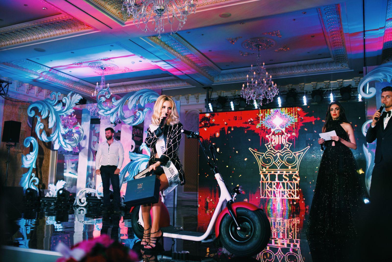 Loboda признана самой красивой певицей Украины