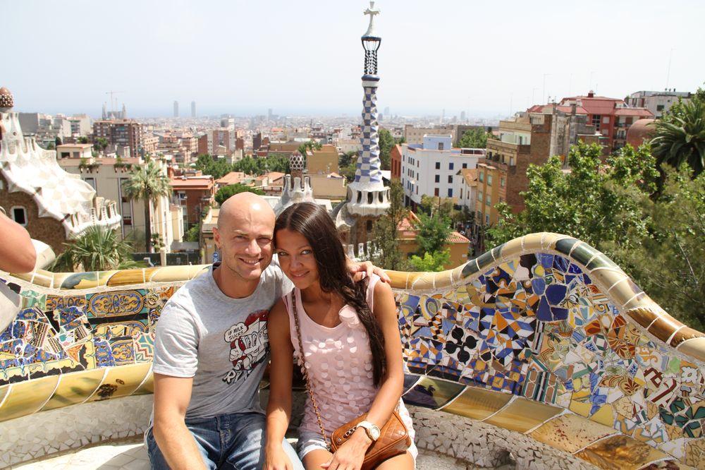 Влад Яма с девушой фото