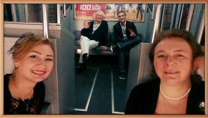 """""""Холостяк"""" Иракли Макацария показал фото со своей семьей"""