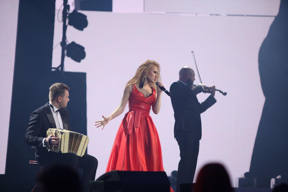 Alyosha и Kiev Tango Project