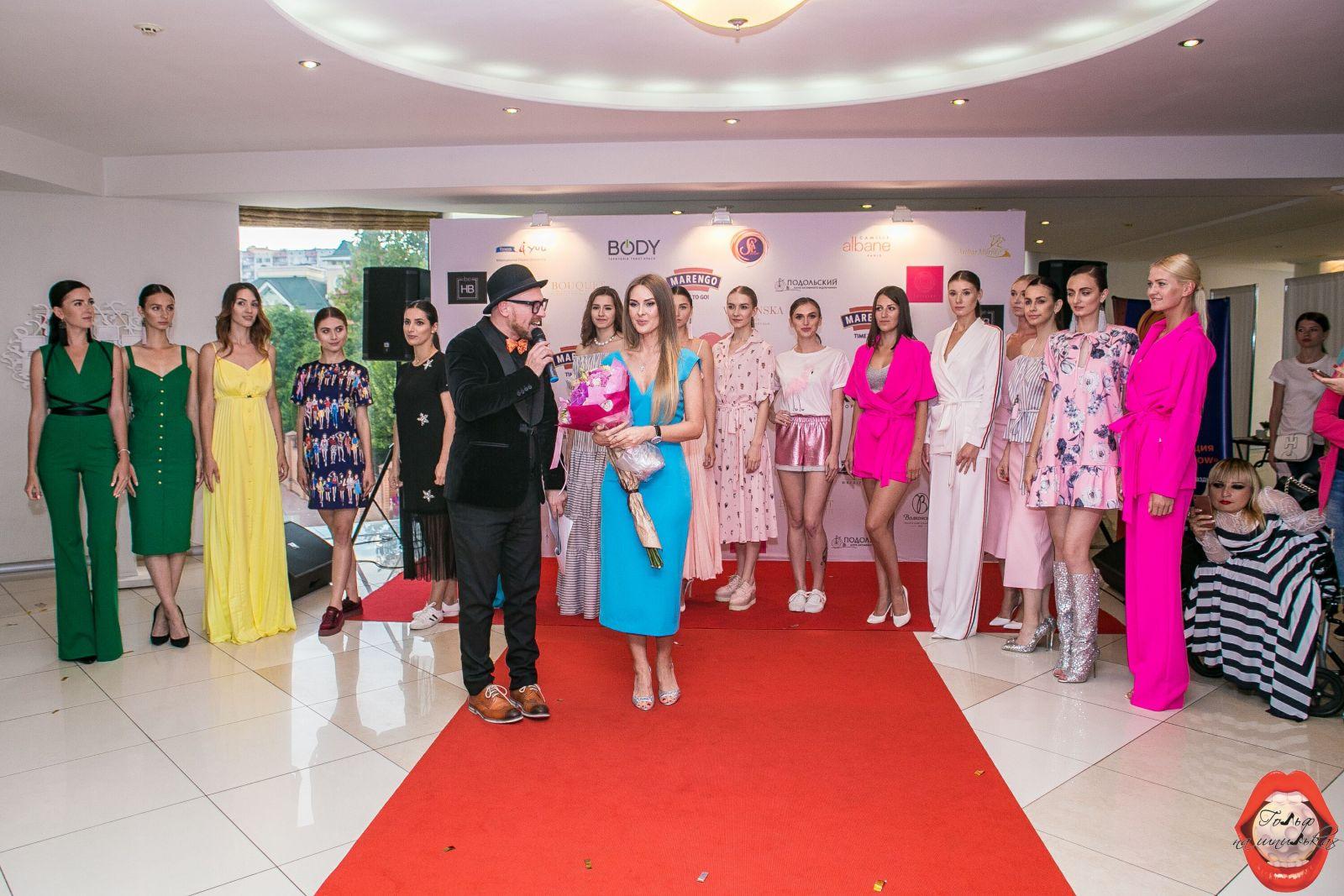 Украинские звезды на высоких каблуках сыграли в гольф