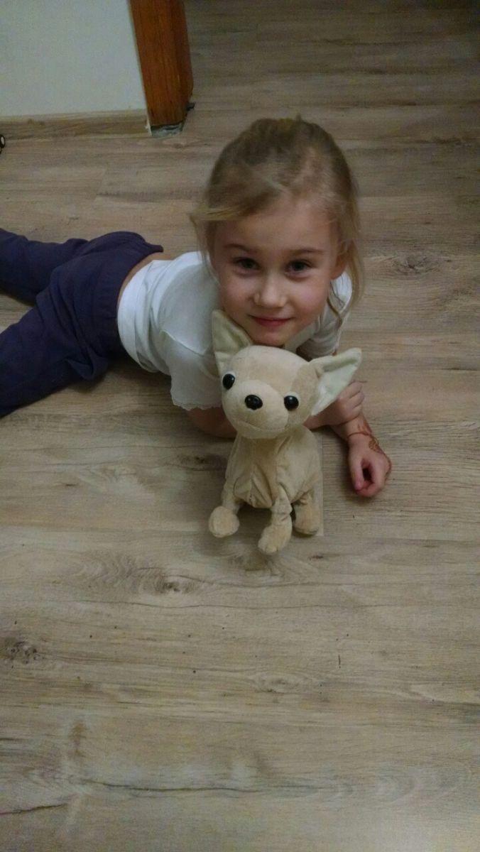 Наталья Могилевская подарила ребенку подарок мечты