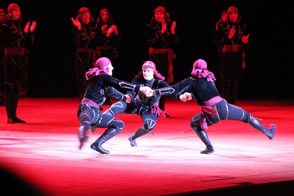 Сухишвили Киев концерт фото