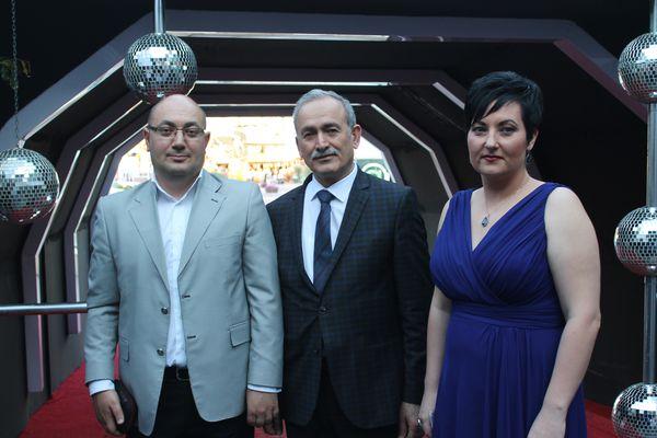 В Турции прошел Первый Международный кинофестиваль «Алания»