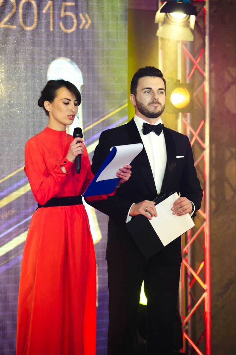 Григорий Решетняк и Ирина Слободян