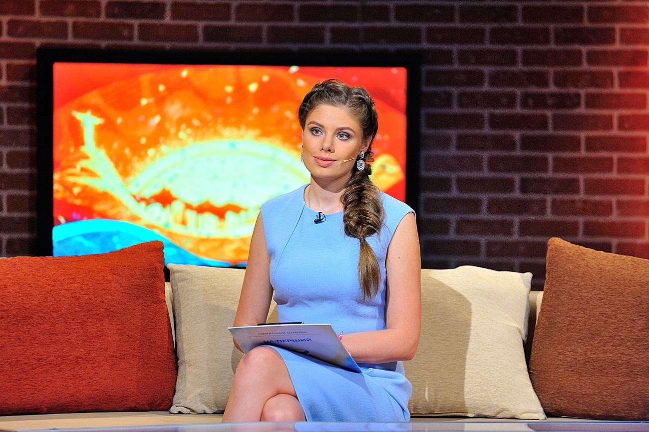 Татьяна Терехова беременна