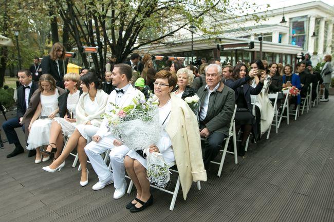 Светлана Тарабарова вышла замуж