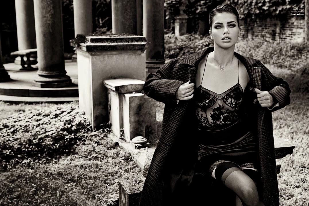 Адриана Лима фото