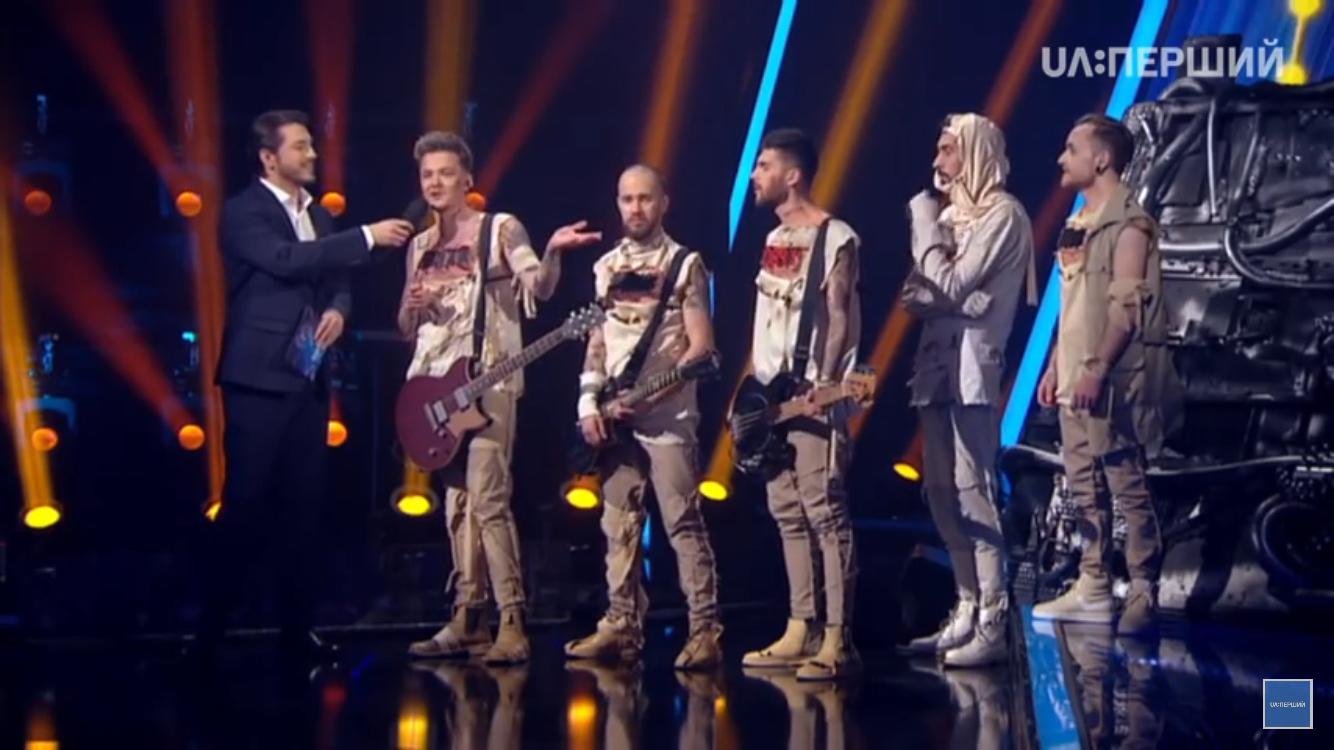 Сергей Притула резко прокомментировал слухи о том, почему он не стал ведущим Евровидения-2017
