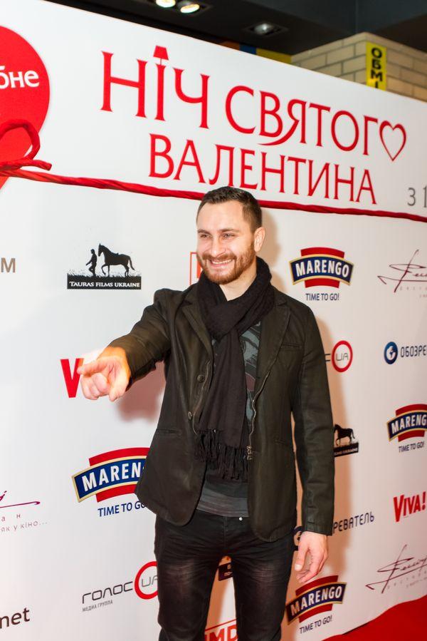 Олег Собчук