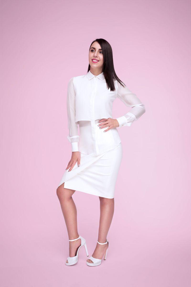 Джамала покажет свои самые роскошные наряды на Ukrainian Fashion Week