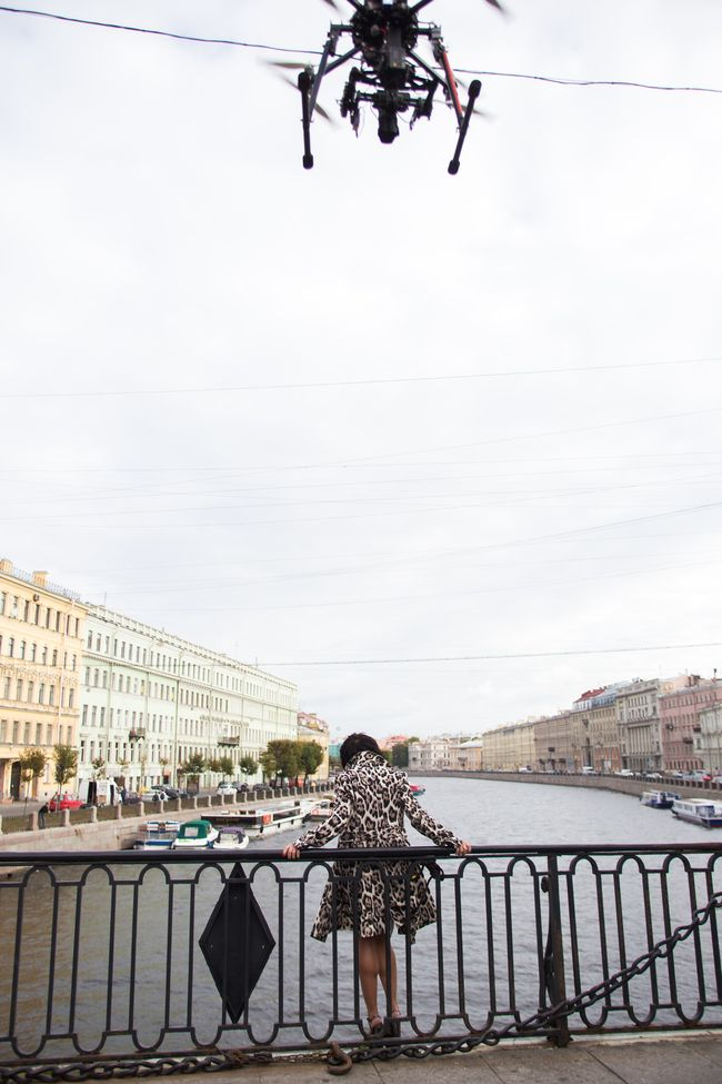 Юля Волкова сняла новое скандальное видео