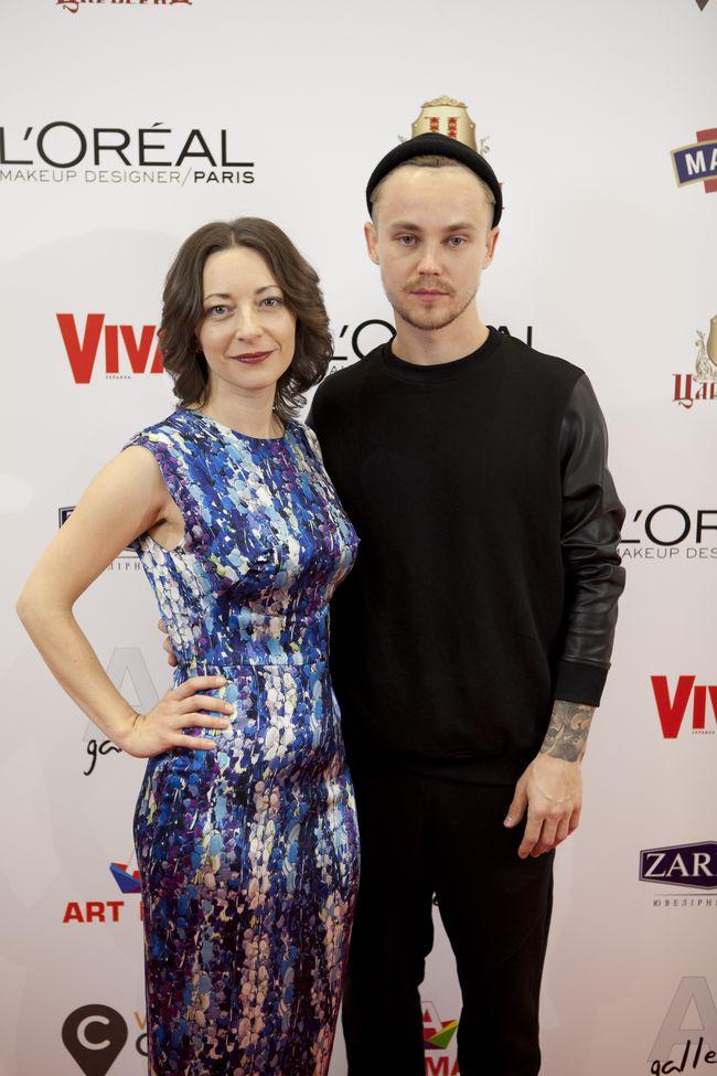 Viva! Бал: самые завидные холостяки в украинском шоу-бизнесе
