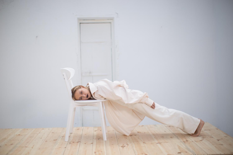 Новая Ева Бушмина: певица Layah сняла чувственное видео на новую песню