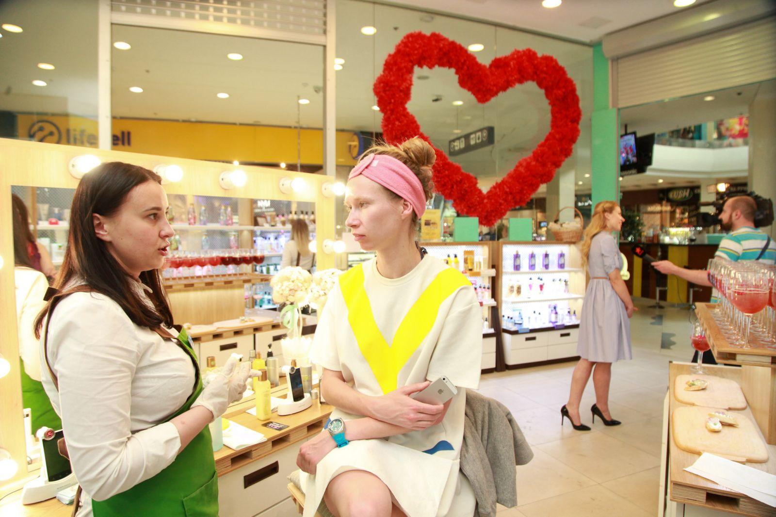 Большой выбор японской и корейской косметики в магазине Исэй