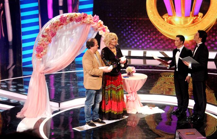 Ирина Билык свадьба фото