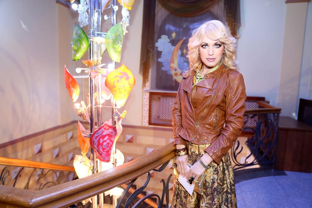 Anastasiya Ivanova фото