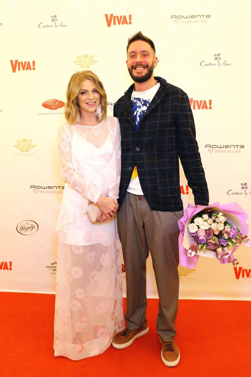 Яна Глущенко восхитила стройной фигурой спустя один месяц после родов
