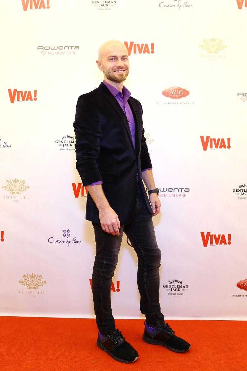 """Приятно познакомиться, принц:  мужчины, покорившие публику стильными образами на """"Viva! Бал"""""""