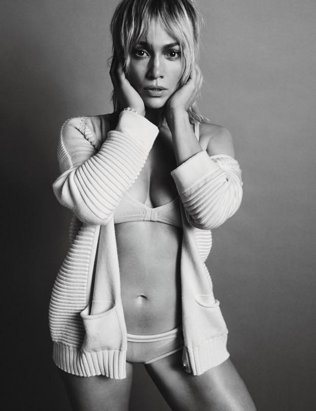 Сверхоткровенно: Дженнифер Лопес сравнила секс с Каспером Смартом и бывшим супругом