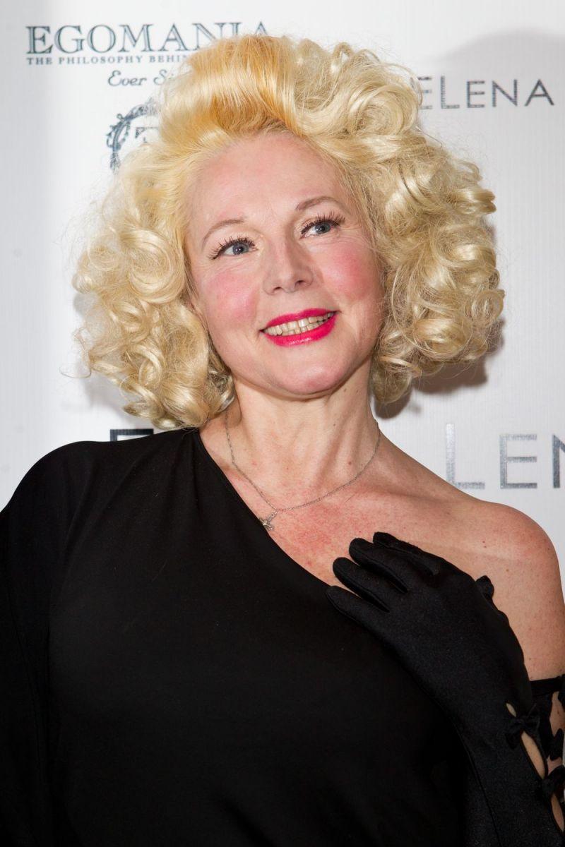 Елене Кондулайнен исполнилось 55