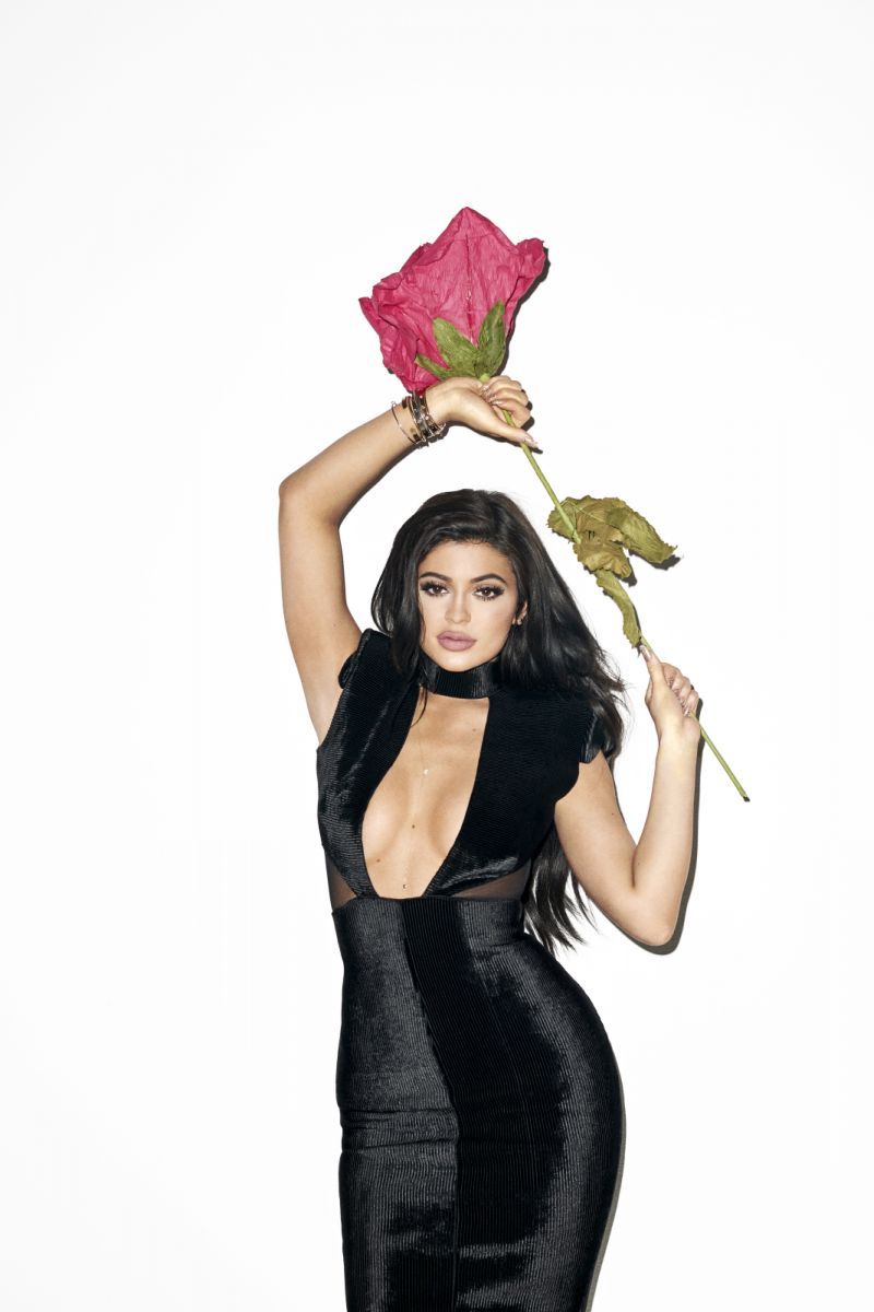Ким Кардашьян поразила своей сексуальностью