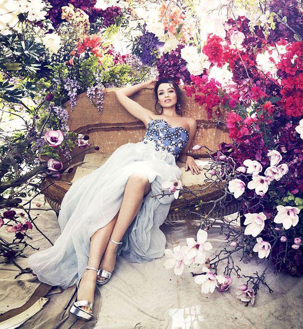 Данни и Кайли Миноуг демонстрируют неувядающую красоту
