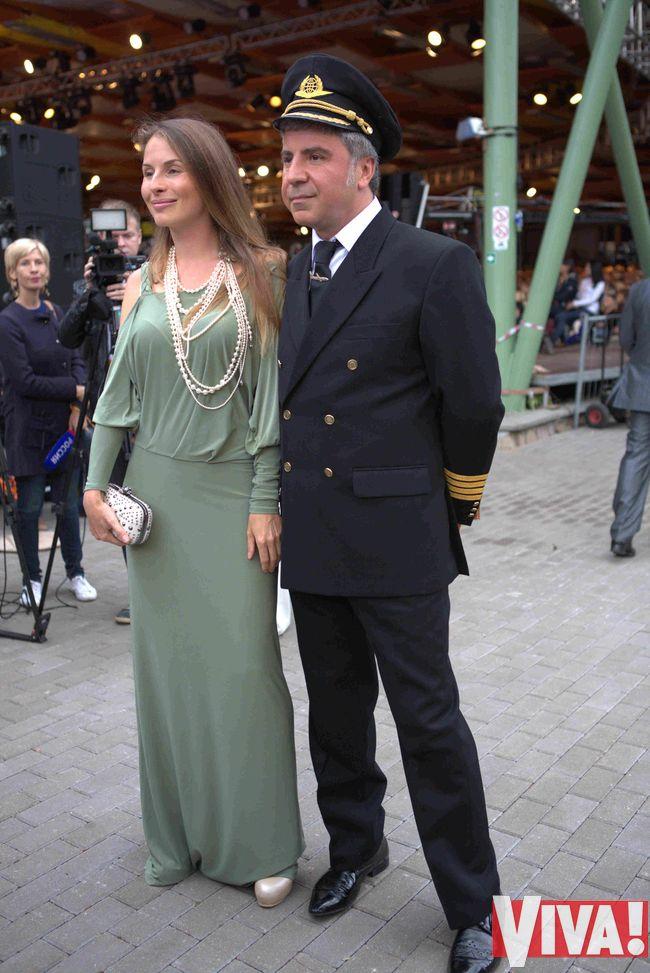 Сосо Павлиашвили жена Ирина фото