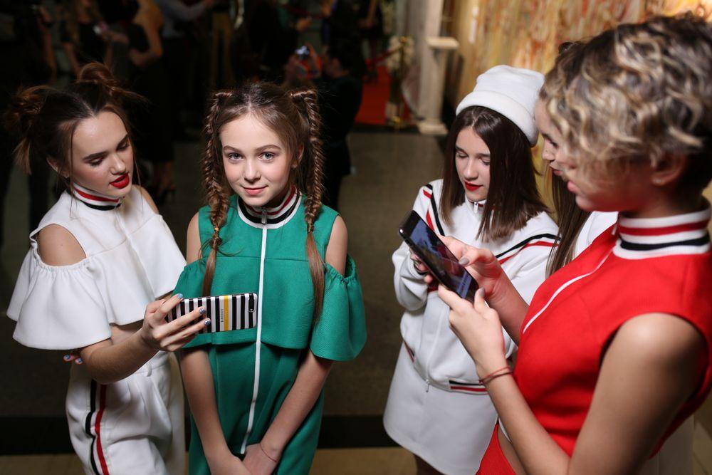 Определены самые красивые люди Украинского государства